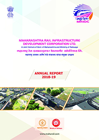 Maharail_Annual Report-2018 - 19
